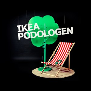 IKEA-Podologen