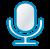 KjellemanSymbol_mikrofon_50xsilver