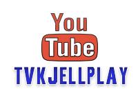 Kjell Eriksson finns på YouTube - TvKjellPlay