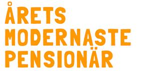 Årets Modernaste Pensionär - Ett projekt skapat av Kjell Eriksson