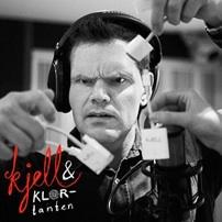 Kjell och Klortanten - Kjell Erikssons podcast